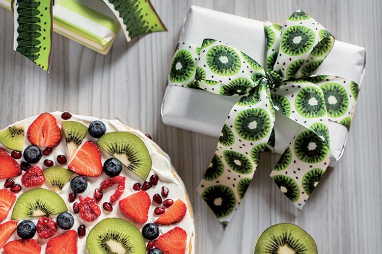 nastri cake design