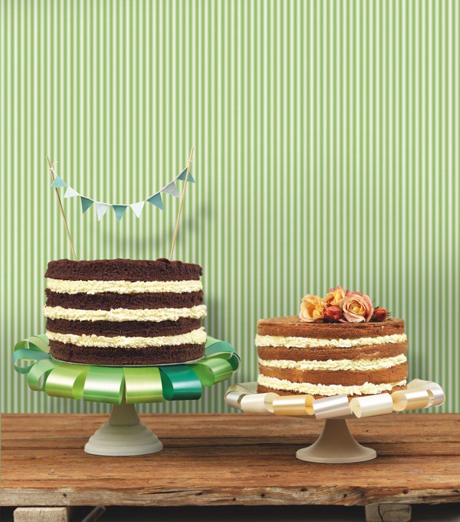 CAKE SKIRT MULTICOLOR