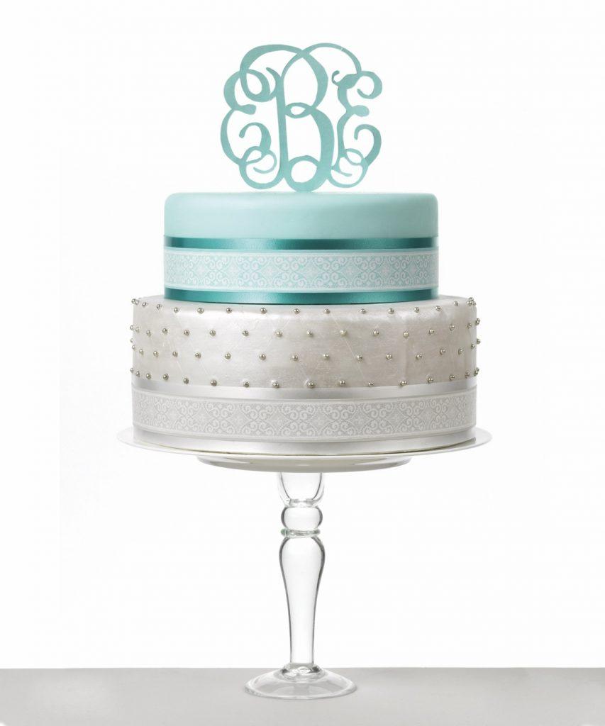 Nastro per alimenti DRESS CAKE TRINA