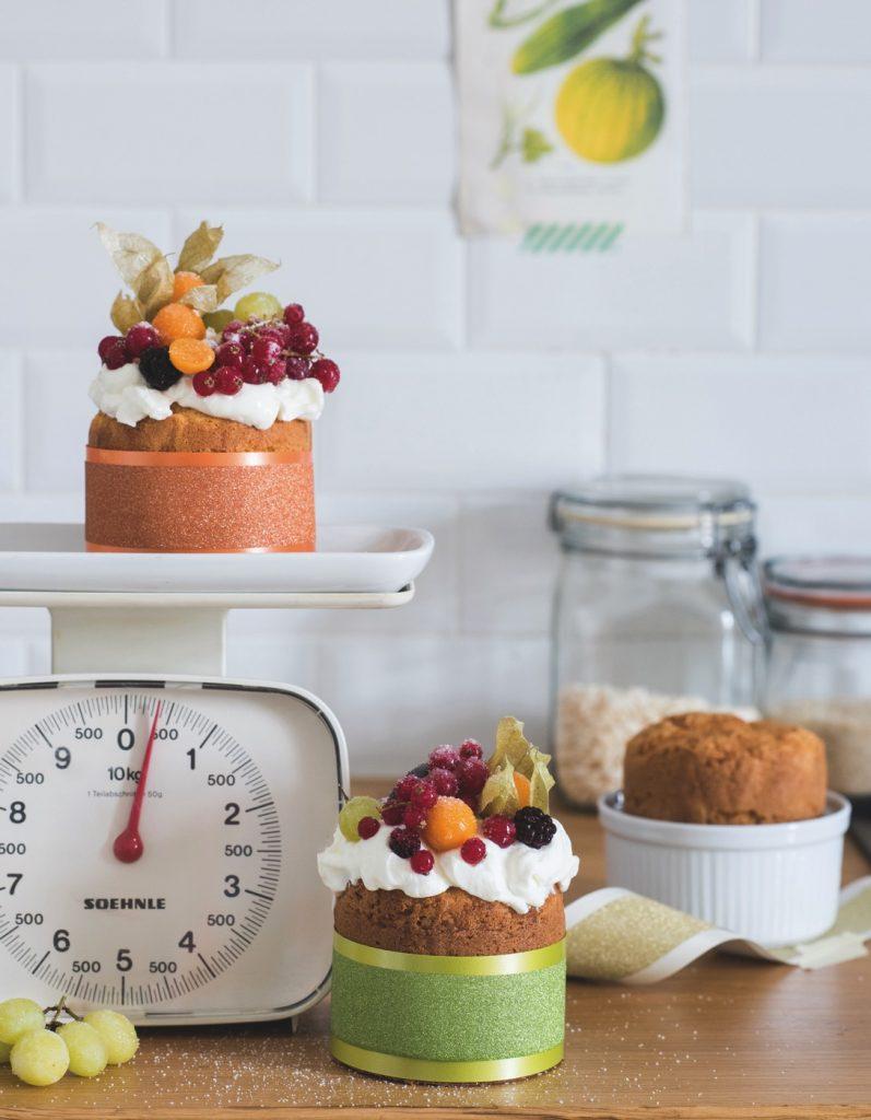 Nastro per alimenti DRESS CAKE GLITTY