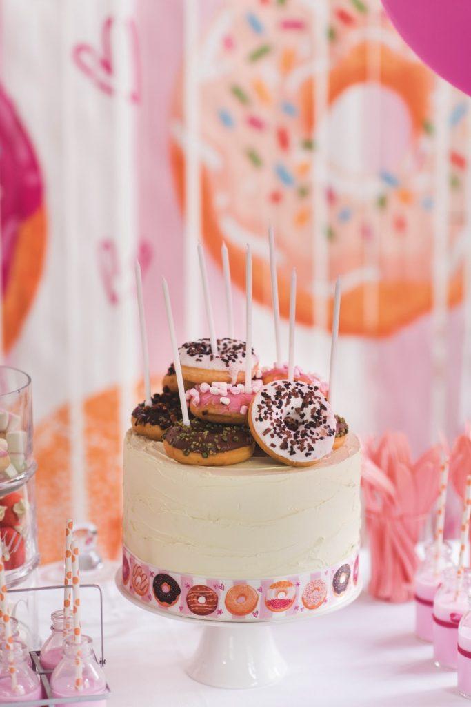 Nastro per alimenti DRESS CAKE DONUT &…