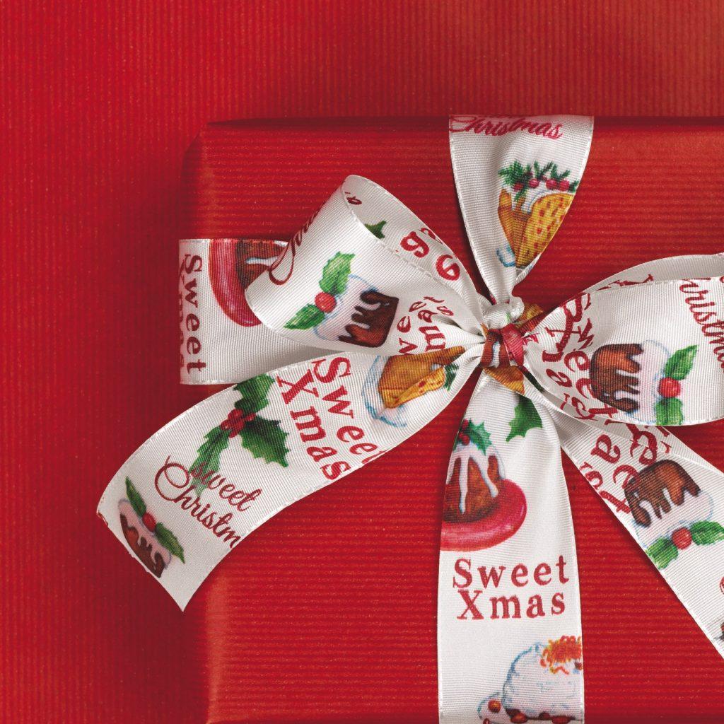 Nastro CHRISTMAS SWEETS
