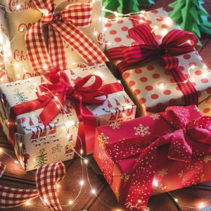 Nastri natalizi