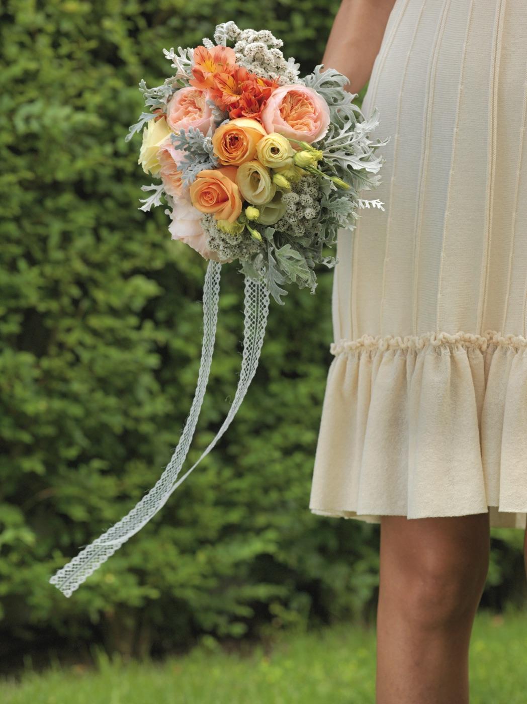 Nastri da sposa e cerimonia