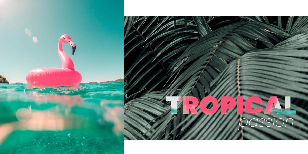 nastri tropical passion