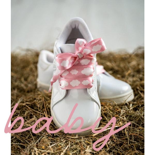 lacci scarpe baby walk