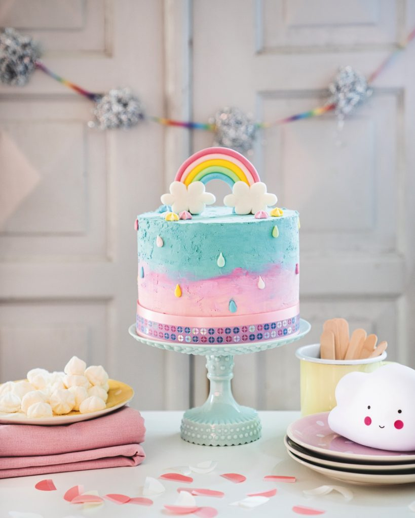 Nastro per alimenti DRESS CAKE PAILLETTES