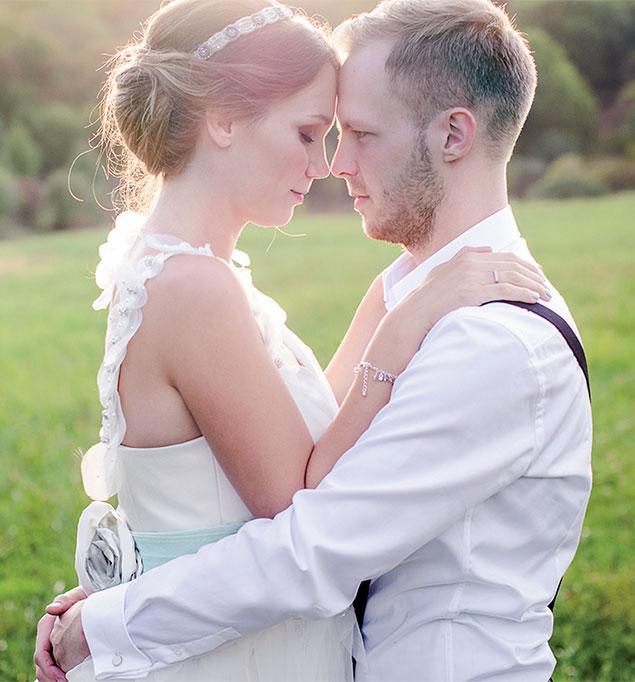 nastri matrimoni